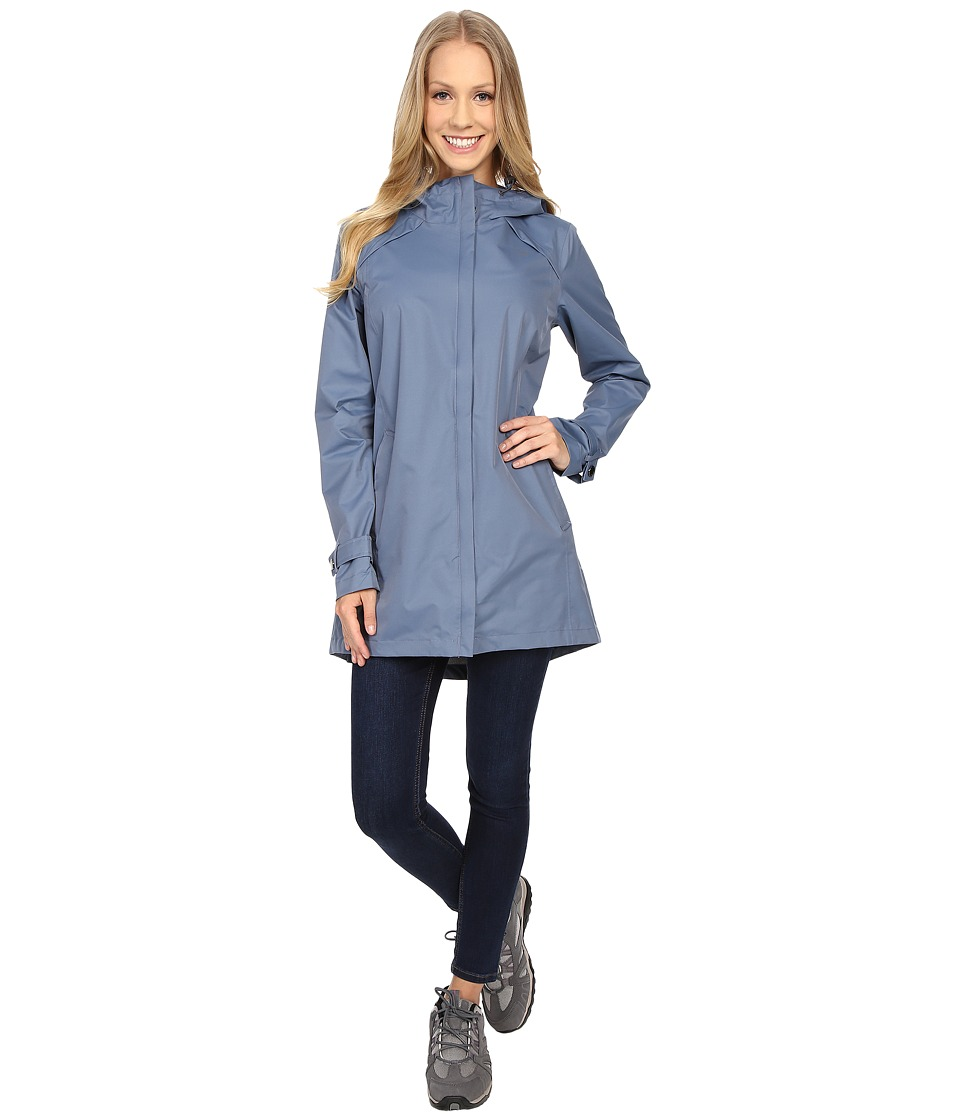 Lole - Stratus Jacket (Mirtillo Blue) Women's Coat