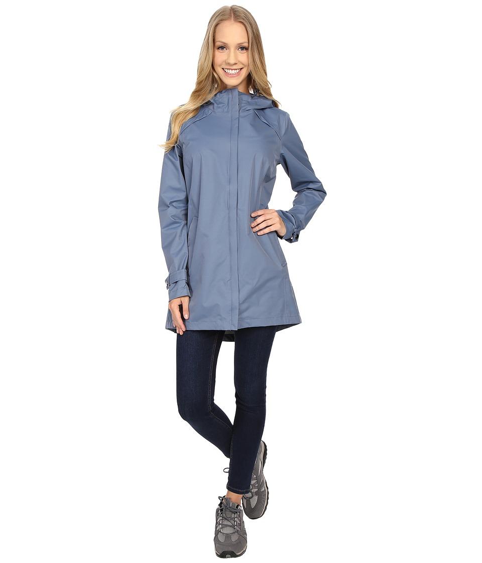 Lole - Stratus Jacket (Mirtillo Blue) Women's Coat