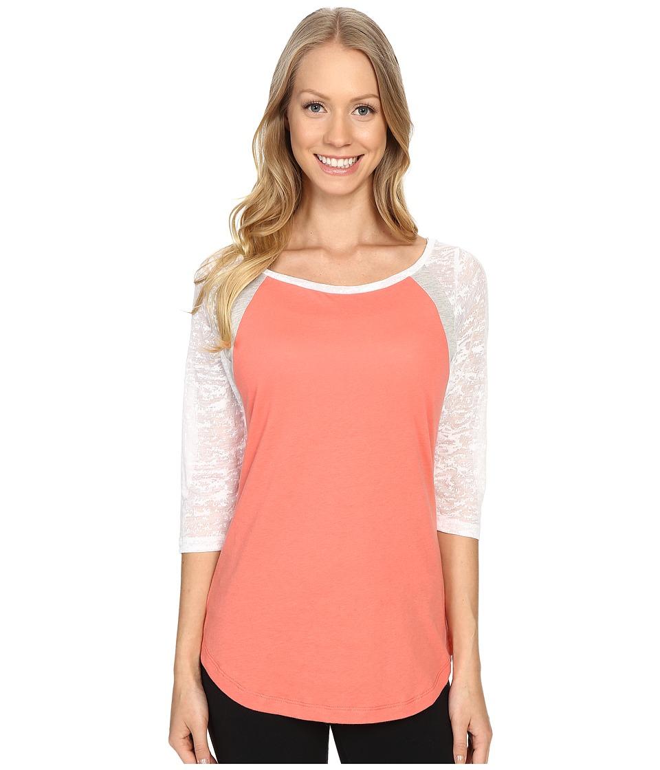 Lole - Lita Tee (Pitaya) Women's T Shirt