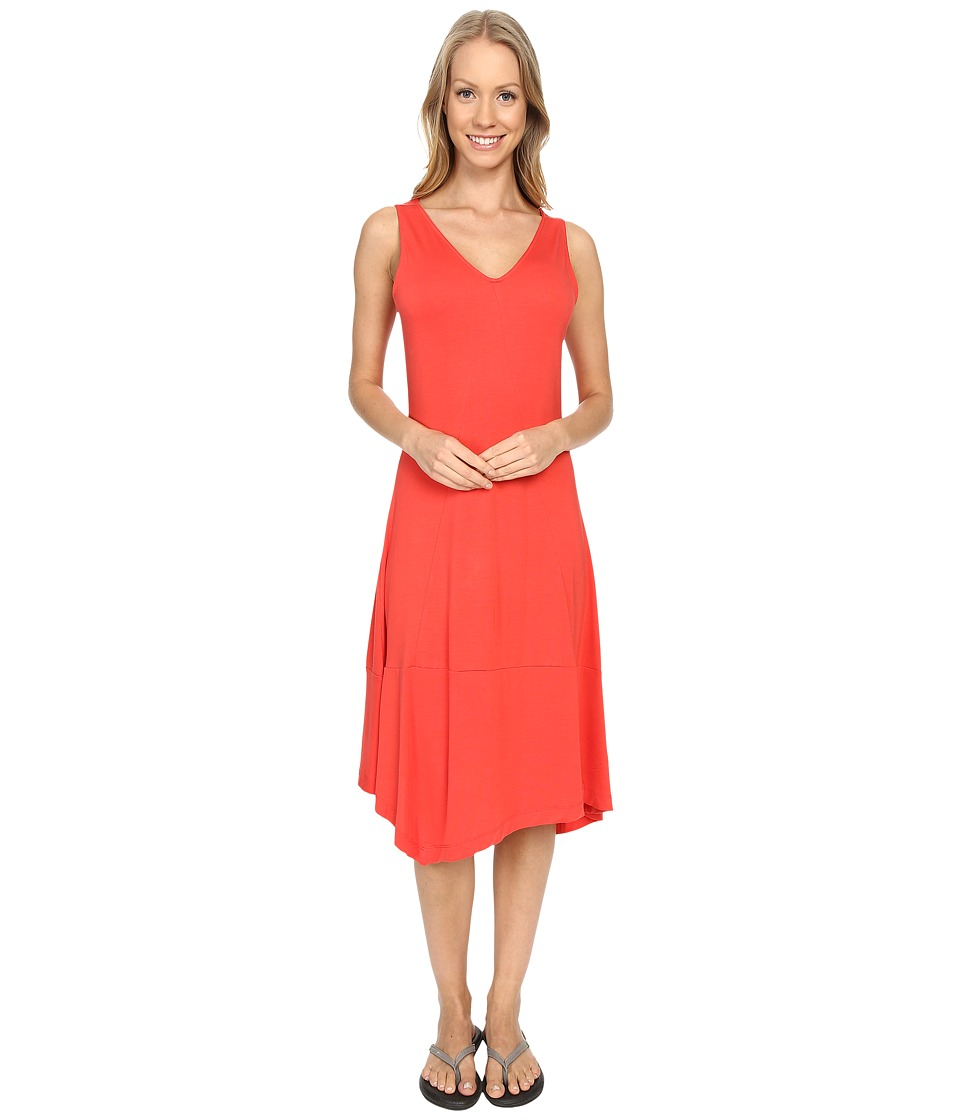 Lole Sophie Dress (Ruby) Women