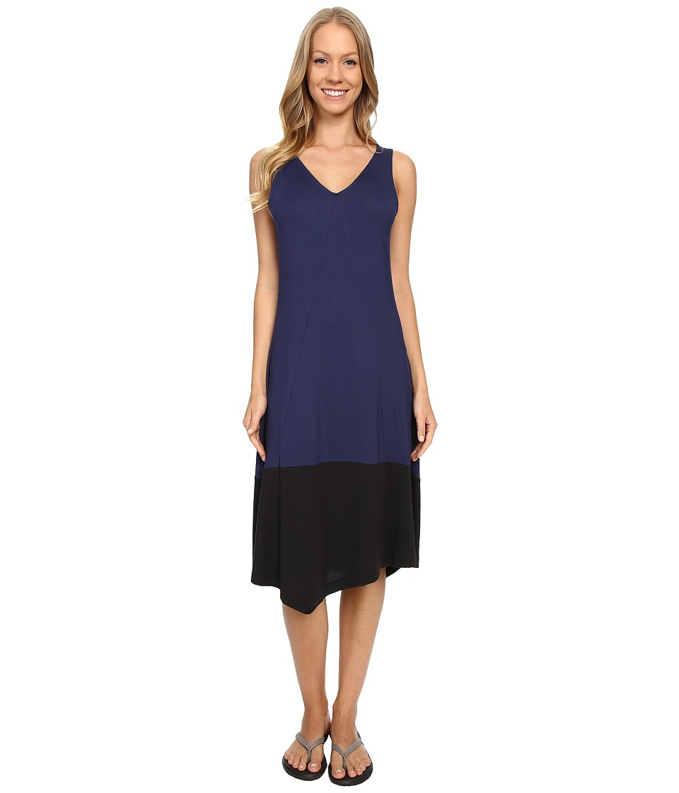 Lole - Sophie Dress (Dark Denim Heather) Women's Dress