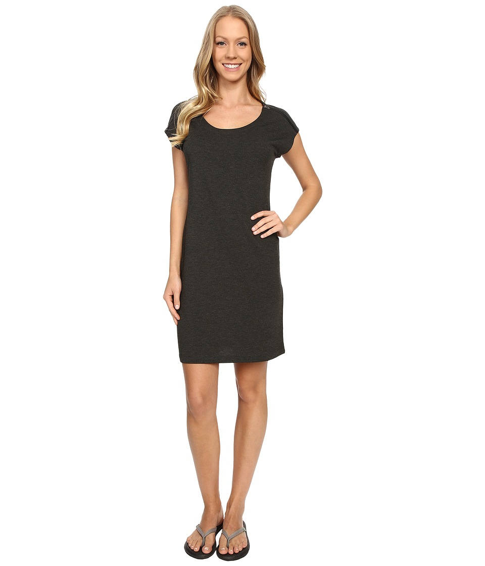 Lole - Una Dress (Magnet Heather) Women's Dress