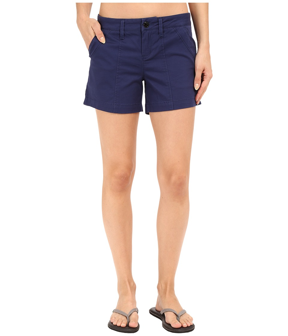Lole Casey Shorts (Mirtillo Blue) Women