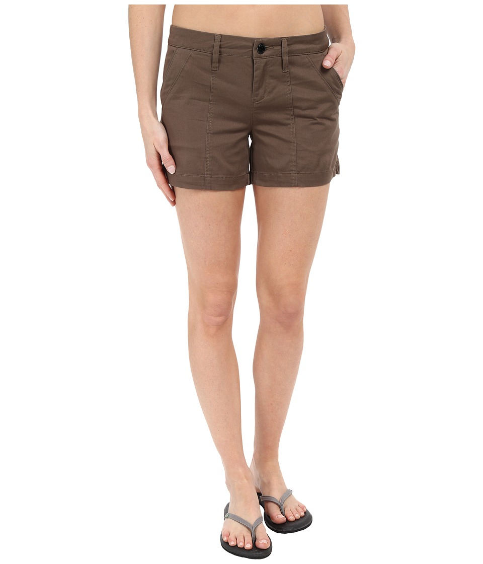 Lole Casey Shorts (Bark) Women