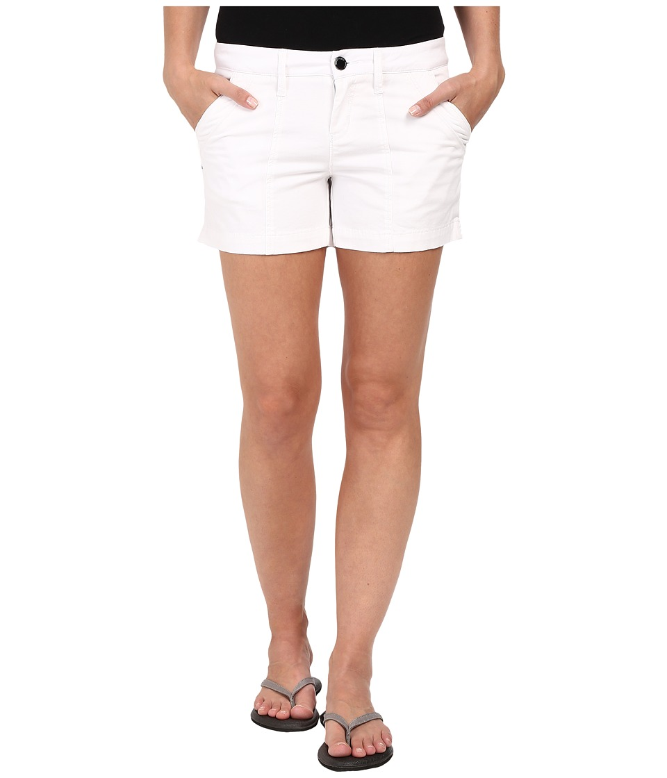 Lole - Casey Shorts (White) Women's Shorts