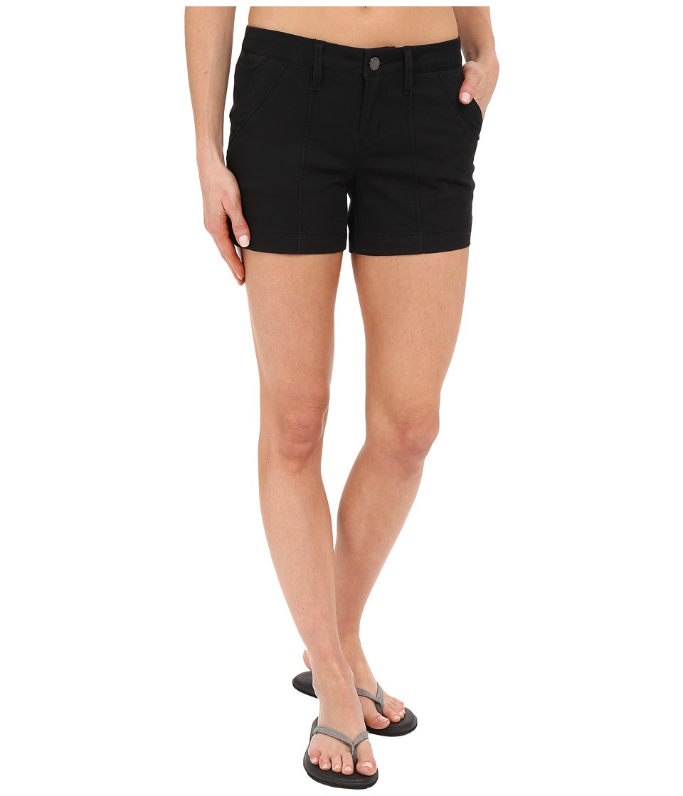 Lole - Casey Shorts (Black) Women's Shorts