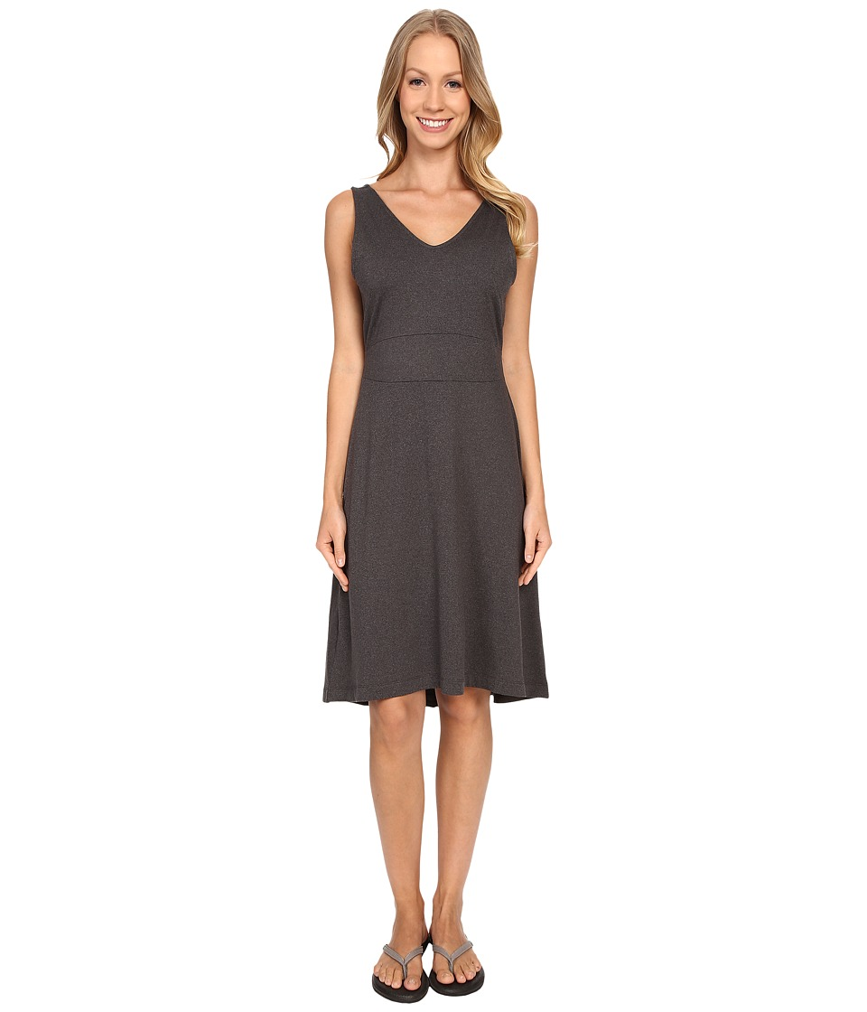 Lole - Saffron Dress (Black Mix) Women's Dress