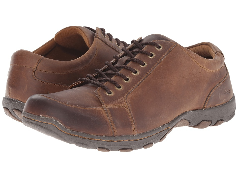 b.o.c. - Canto (Chocolate) Men's Shoes
