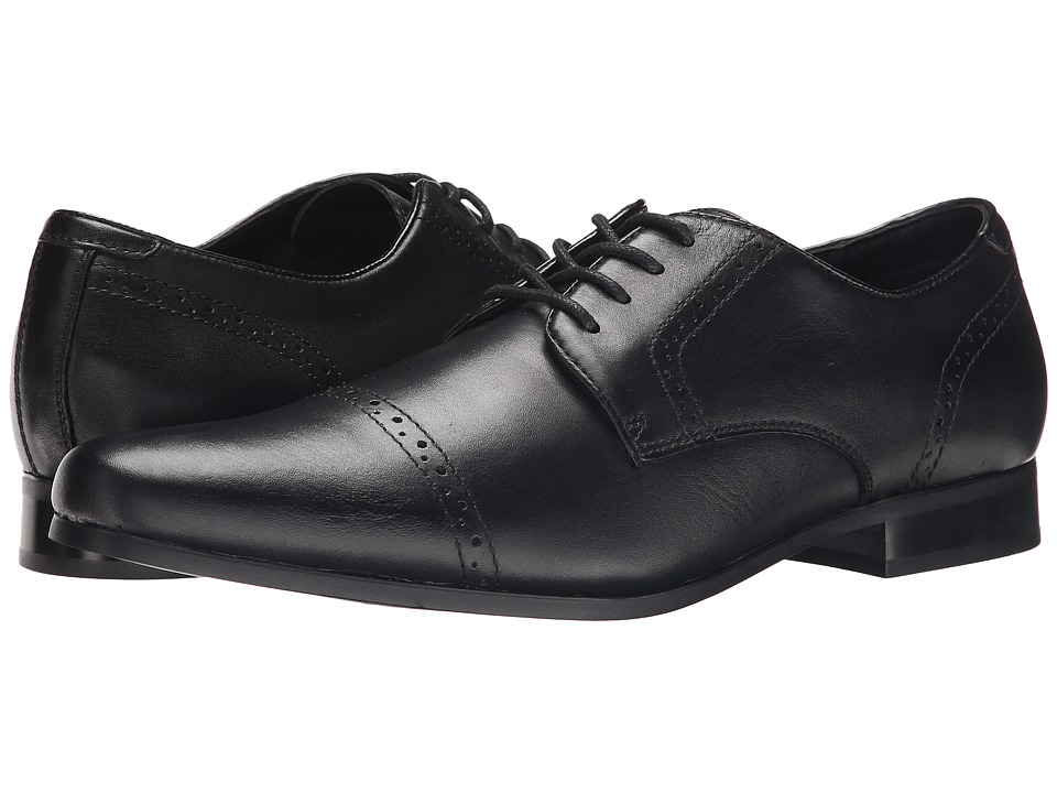 GUESS - Gentry (Black) Men's Shoes