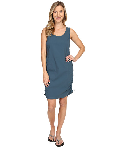 Columbia - Anytime Casual Dress (Everblue) Women's Dress