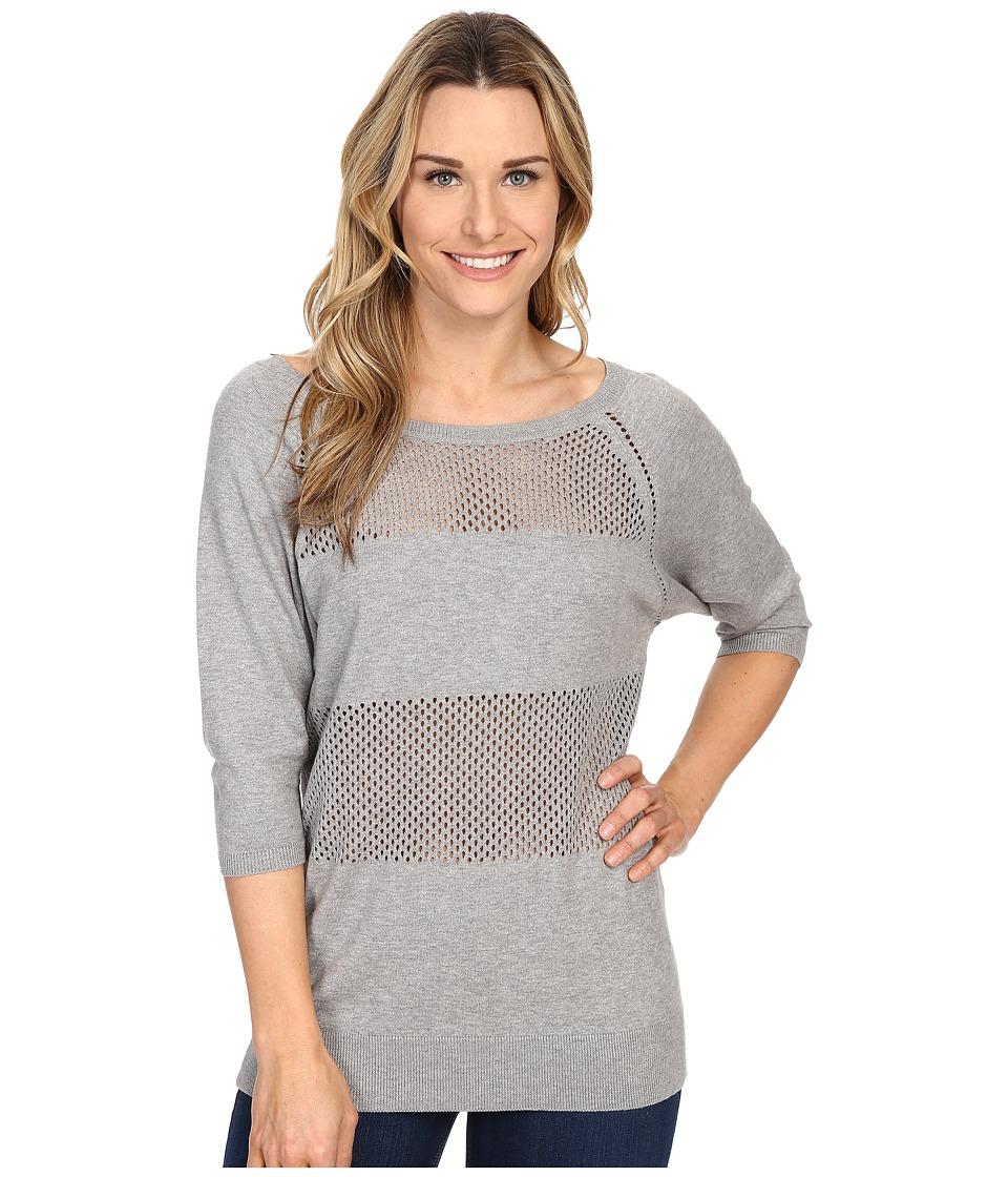Lole - Mable Sweater (Meteor Heather) Women's Sweater