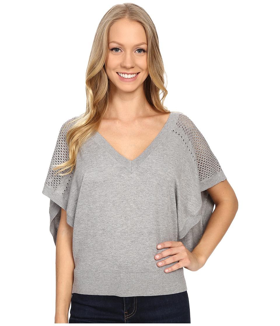 Lole - Tonya Sweater (Meteor Heather) Women's Sweater