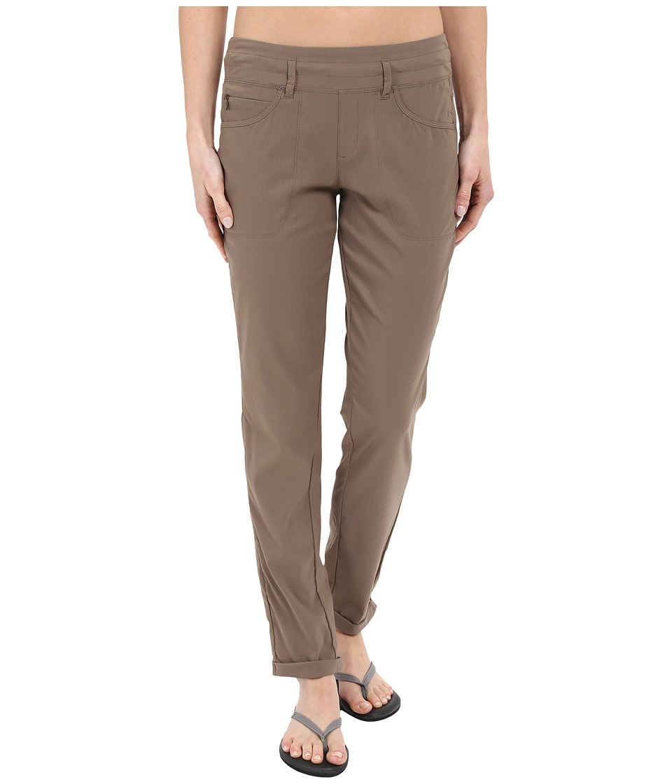 Lole - Gateway Pants (Bark) Women's Casual Pants