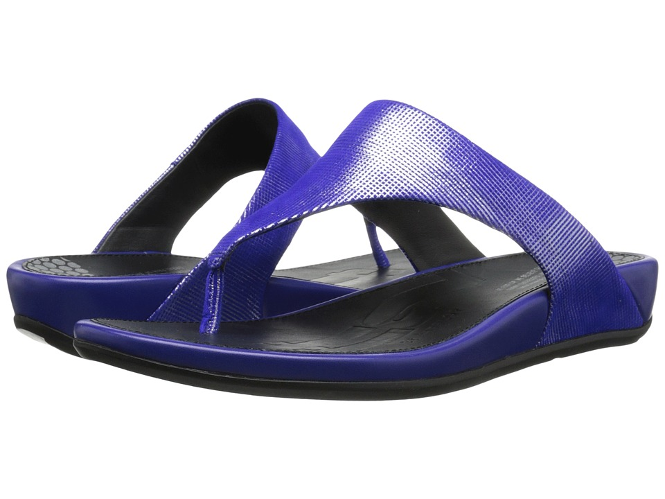 FitFlop - Banda Opul (Mazarine Blue) Women's Shoes