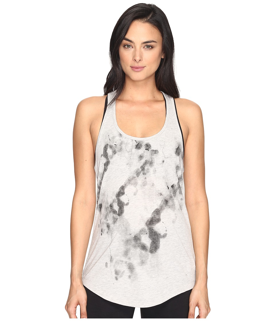 Lole - Lara Tank Top (Warm Grey Leopard) Women's Sleeveless