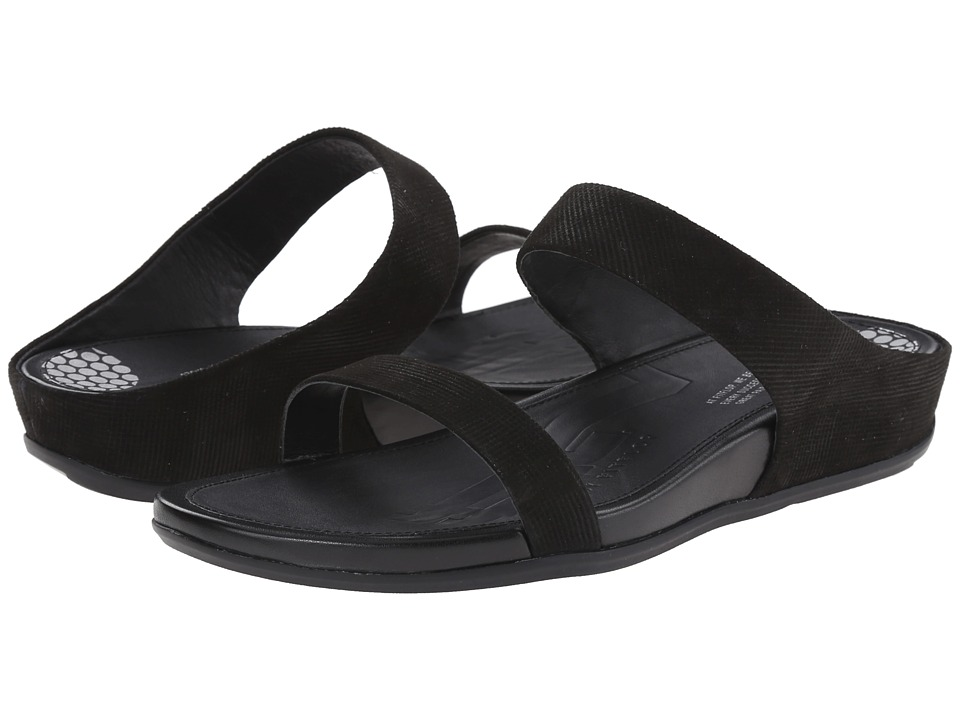 FitFlop Banda Slide Opul (Black) Women