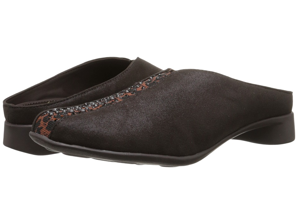 J. Renee - Cayla (Brown) Women's Shoes