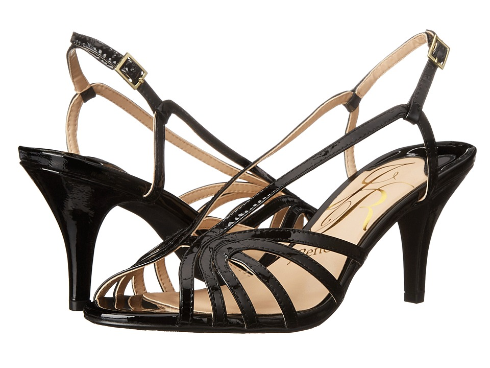 J. Renee Evra (Black 1) High Heels