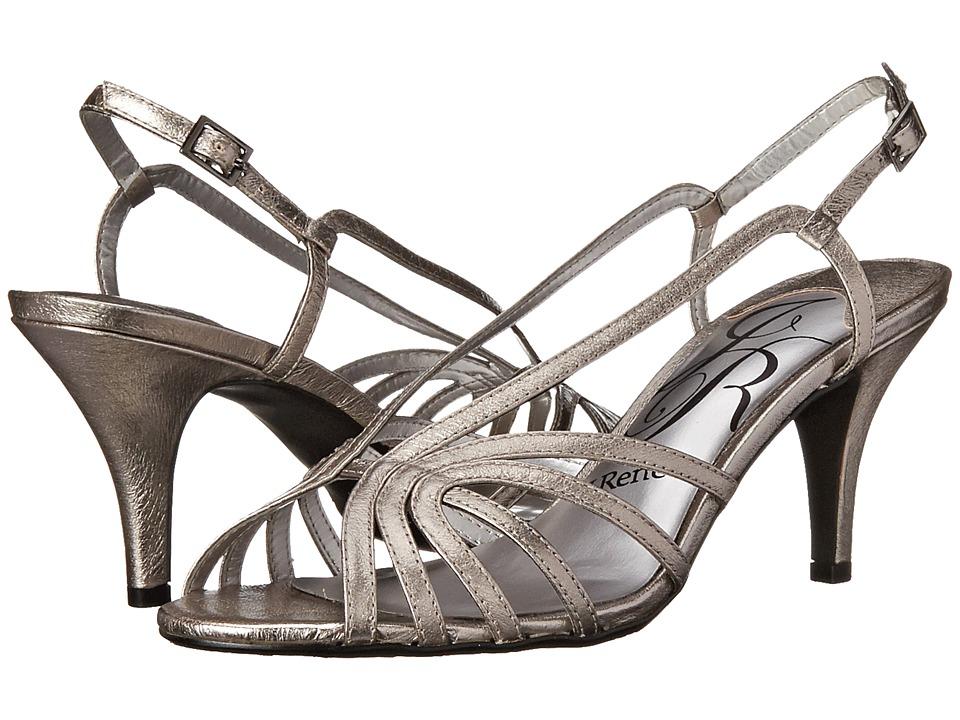 J. Renee Evra (Taupe) High Heels