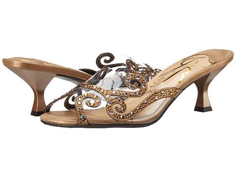 J. Renee - Pearlie (Savanna Gold) Women