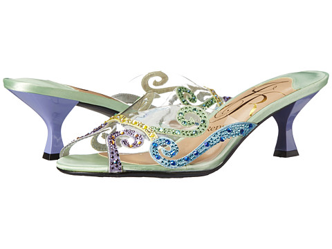 J. Renee - Pearlie (Pastel Multi) Women's Shoes