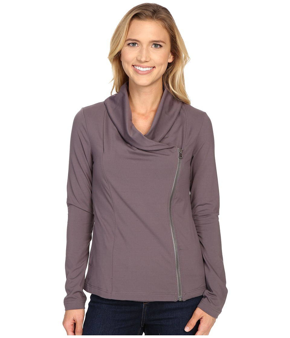 Columbia - Anytime Casual Zip Up (Pulse) Women's Workout