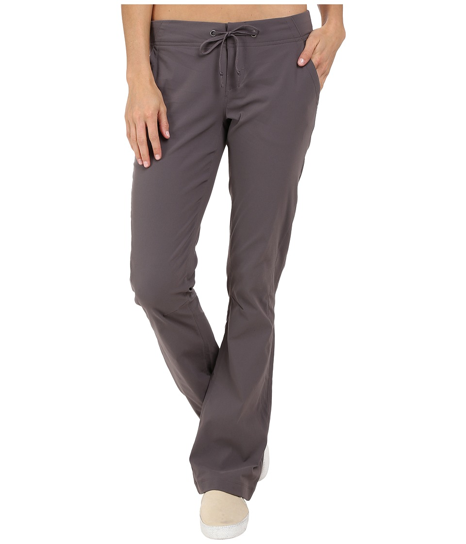 Columbia - Anytime Outdoor Boot Cut Pant (Pulse) Women's Casual Pants