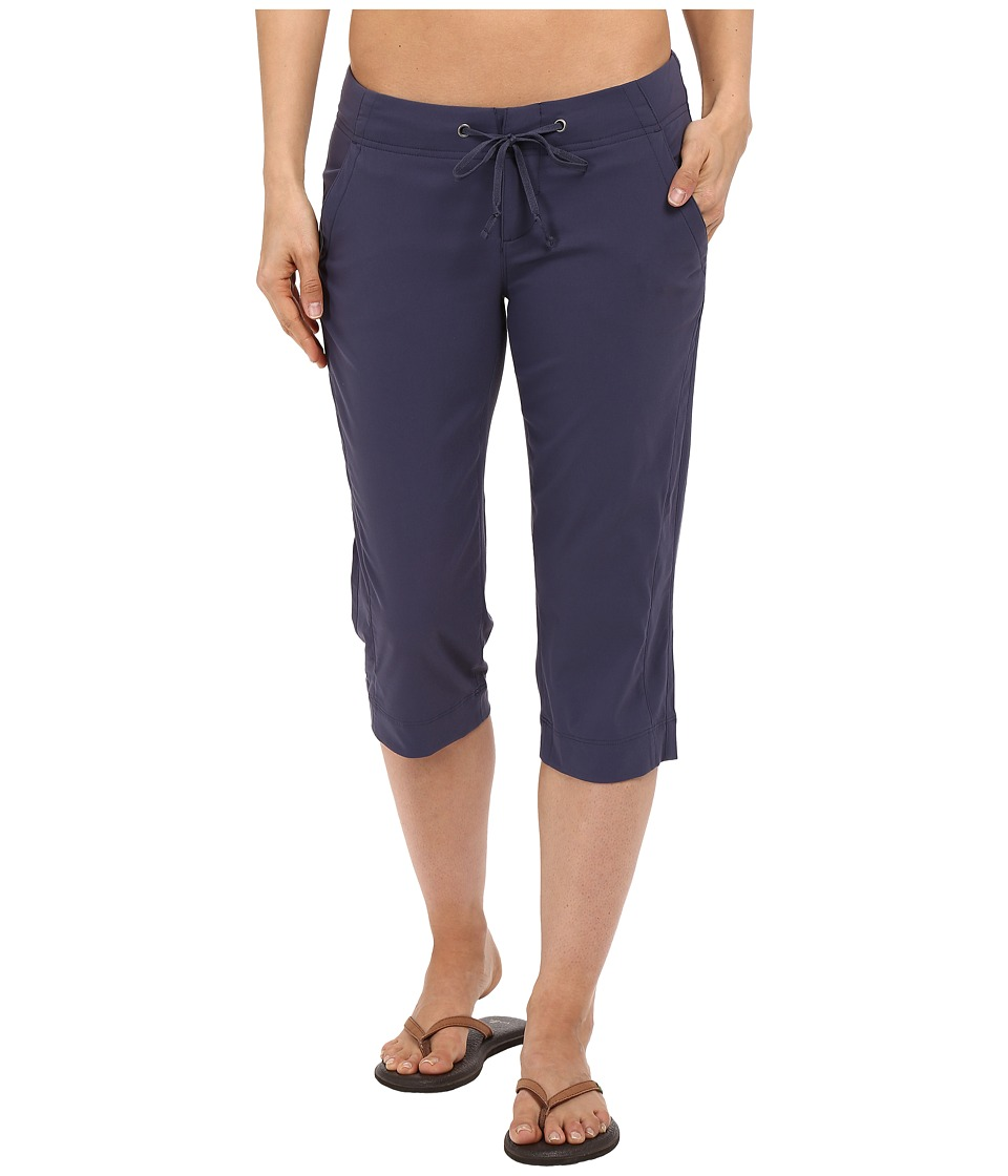 Columbia Anytime Outdoortm Capri (Nocturnal) Women