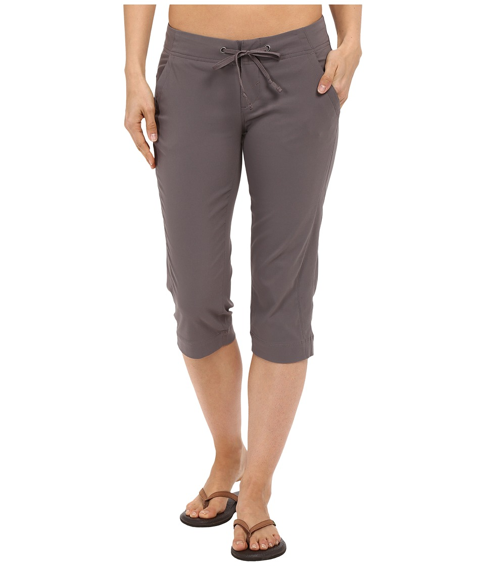 Columbia - Anytime Outdoor Capri (Pulse) Women's Capri