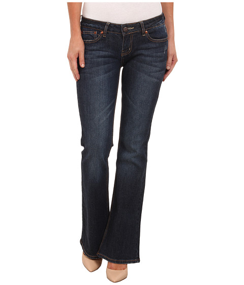 UNIONBAY - Irina Flare Denim Jean in Moonbeam (Moonbeam) Women's Jeans