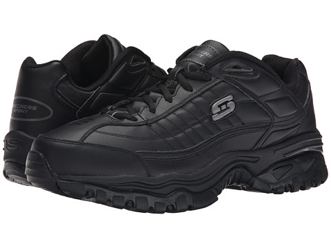 SKECHERS - Energy - Shook Up (Black) Men