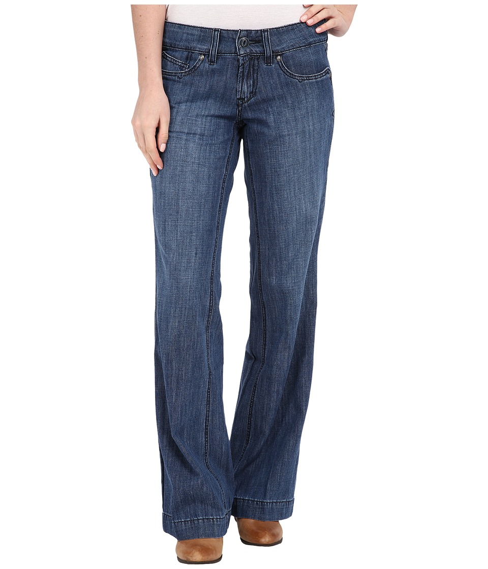 Ariat - Dahlia Trousers (Catalina) Women's Jeans