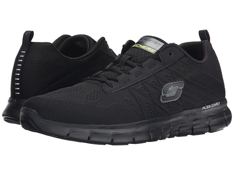 SKECHERS - Synergy - Power Switch (Black) Men