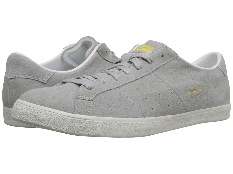 Onitsuka Tiger by Asics - Lawnship (Light Grey/Light Grey 2) Shoes