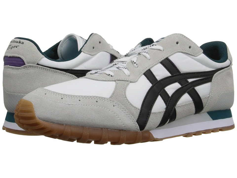 Onitsuka Tiger by Asics - Colorado Eighty-Five (White/Black) Shoes