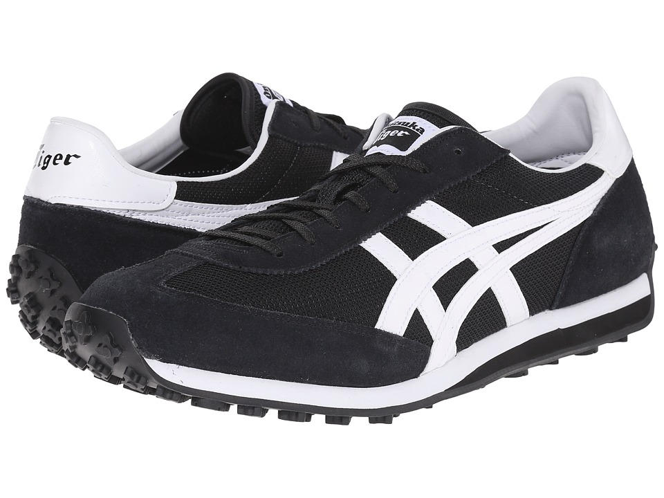 Onitsuka Tiger by Asics - EDR 78 (Black/White) Shoes