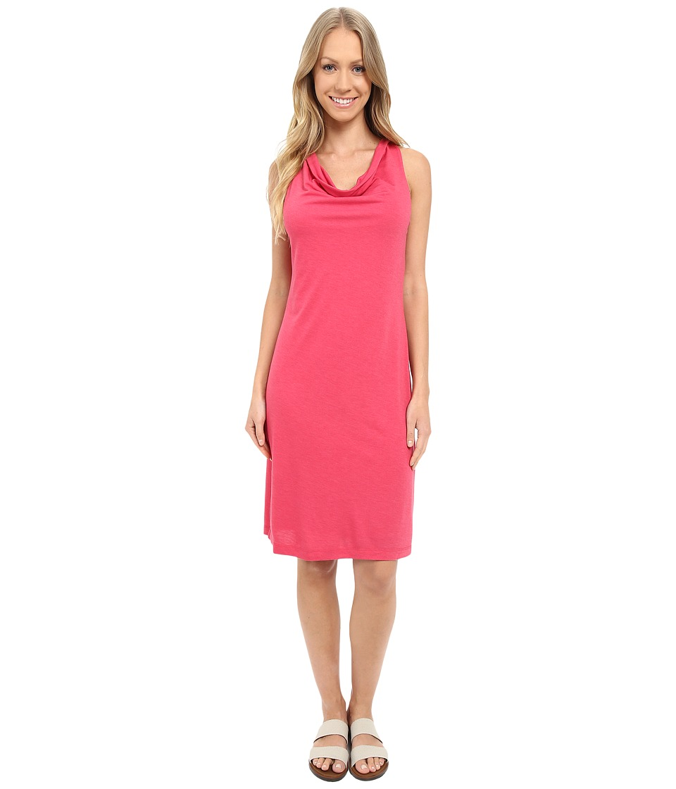 Lole Jana Dress (Lollipop Heather) Women