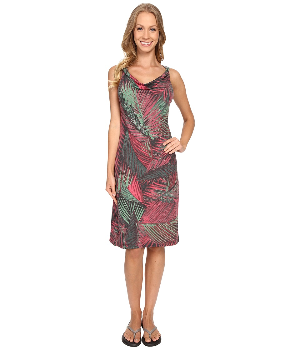 Lole - Jana Dress (Lollipop Palm) Women's Dress