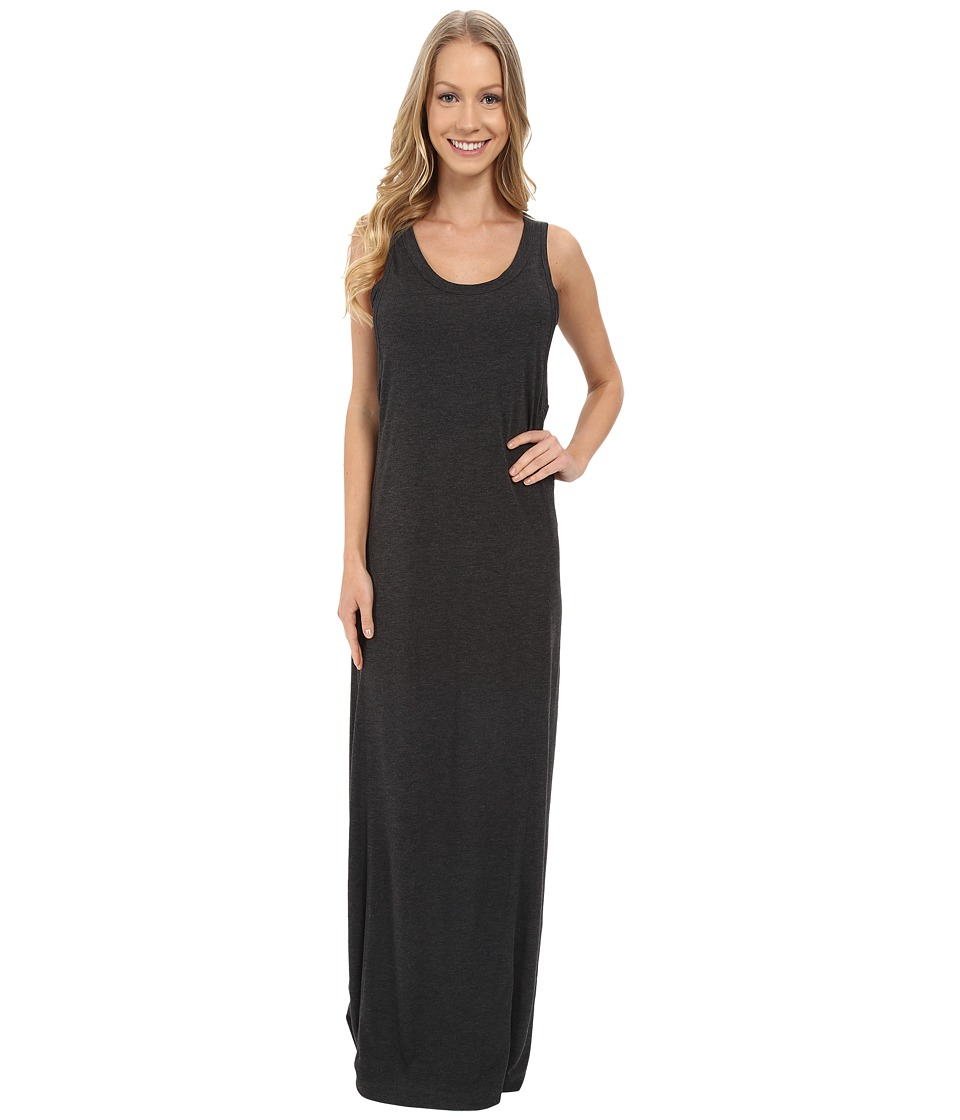 Lole - Sarah Dress (Black Heather) Women's Dress