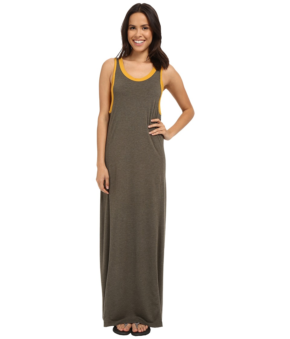 Lole - Sarah Dress (Khaki Heather) Women's Dress