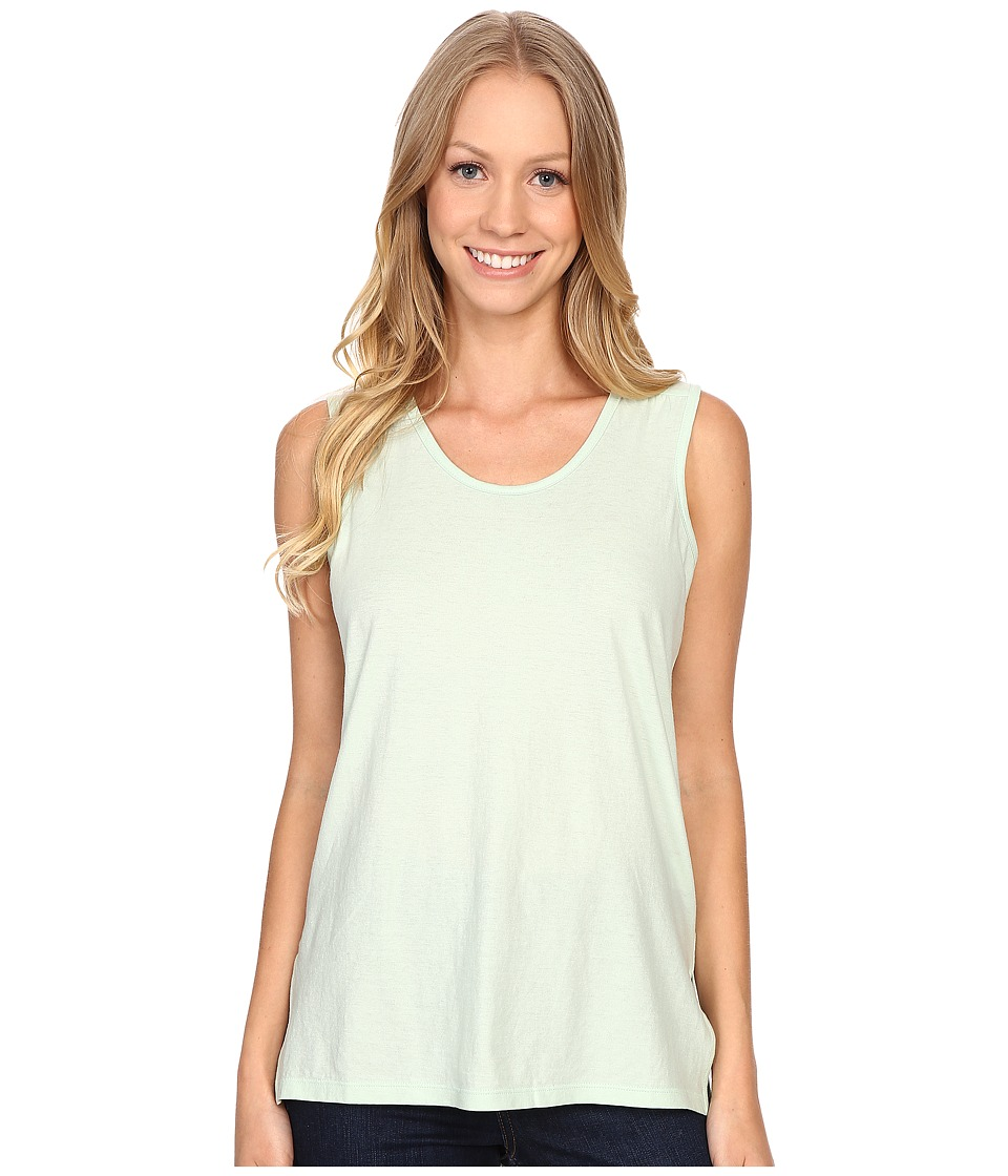 Toad&Co - Tissue Tank Top (Pistachio) Women's Sleeveless