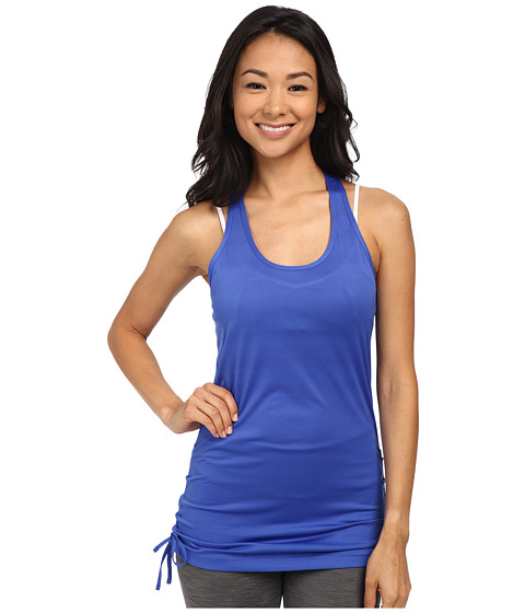 Fila - All Tied Up Tank Top (Dazzling Blue) Women