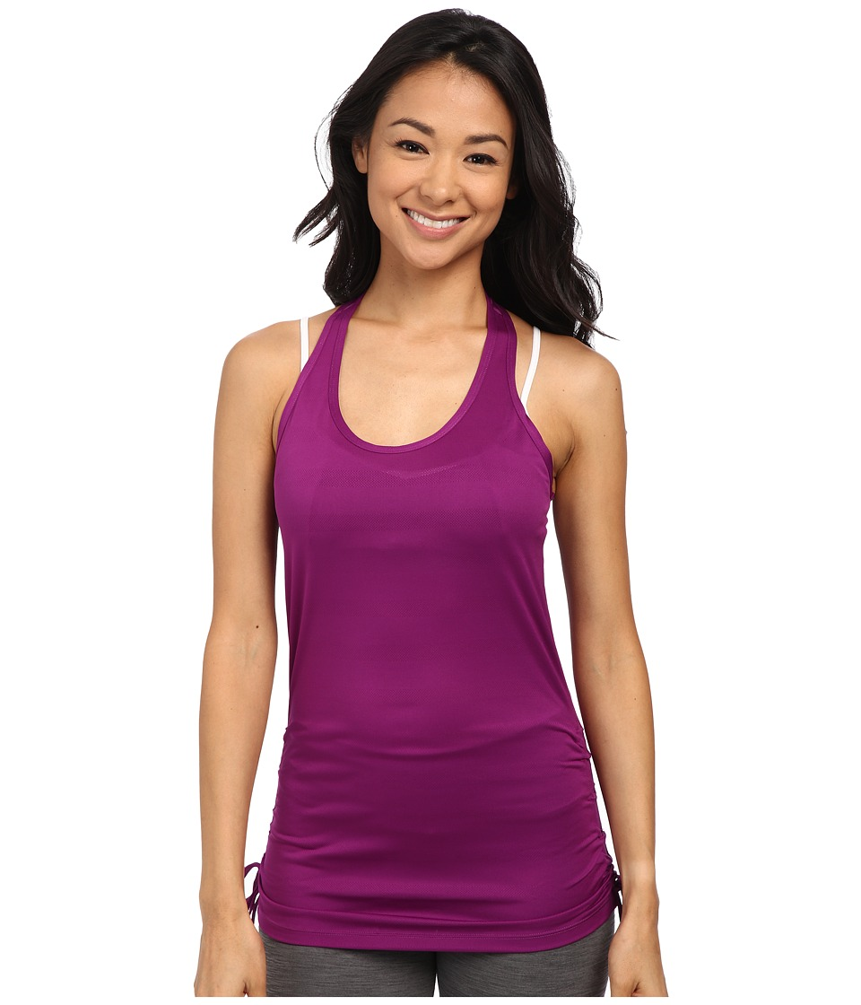 Fila - All Tied Up Tank Top (Sparkling Purple) Women's Sleeveless