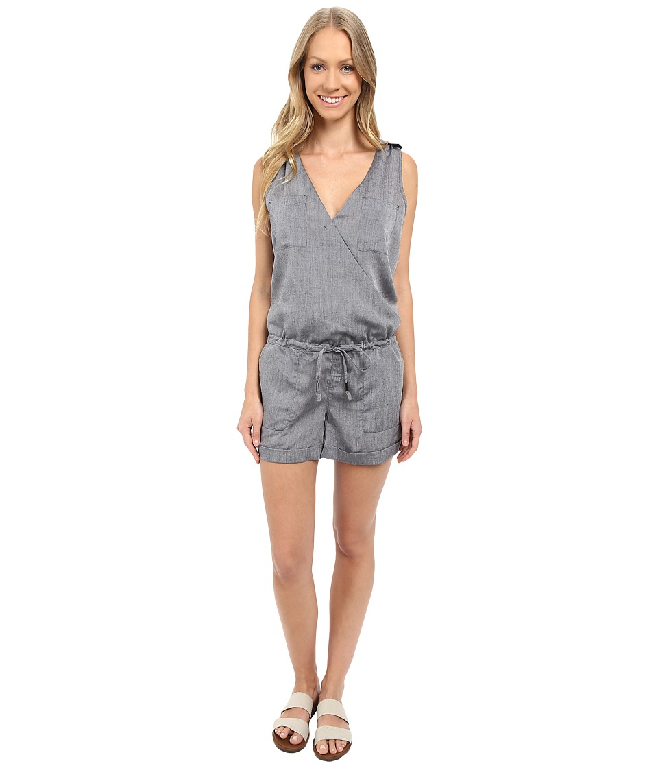 Lole - Hazel Jumpsuit (Dark Denim) Women's Jumpsuit & Rompers One Piece
