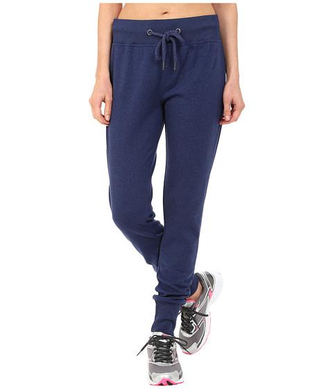 Fila - Rope Me In Pants (Navy Power Heather/Navy Power) Women's Casual Pants