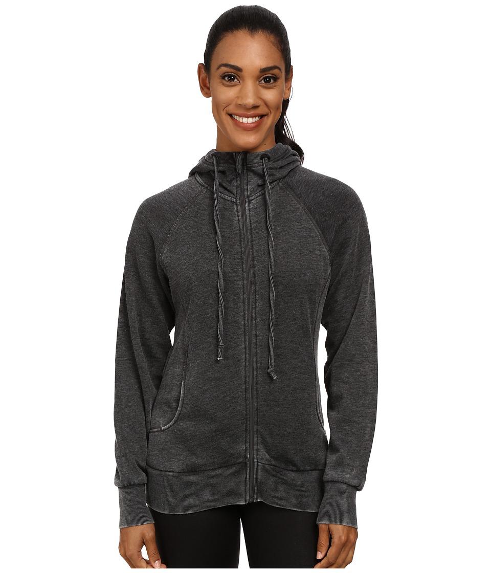 Fila - Hang Out Hoodie (Black) Women's Sweatshirt