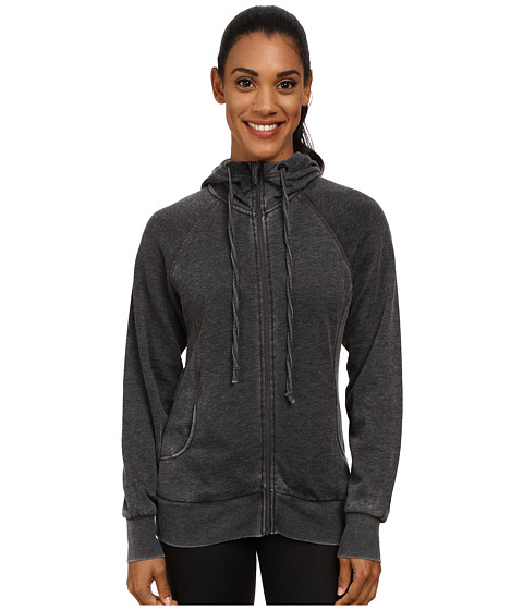 Fila - Hang Out Hoodie (Black) Women's Sweatshirt