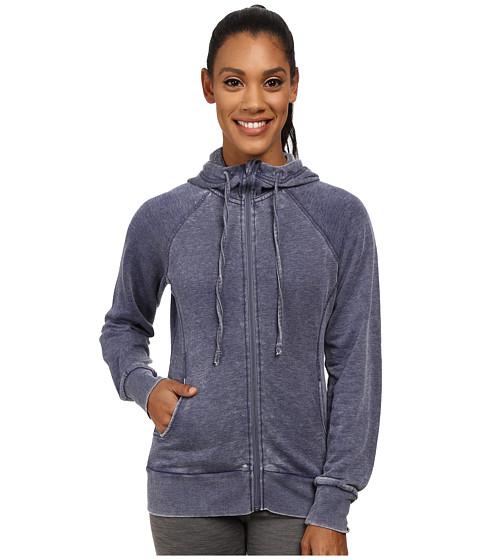 Fila - Hang Out Hoodie (Navy Power) Women's Sweatshirt
