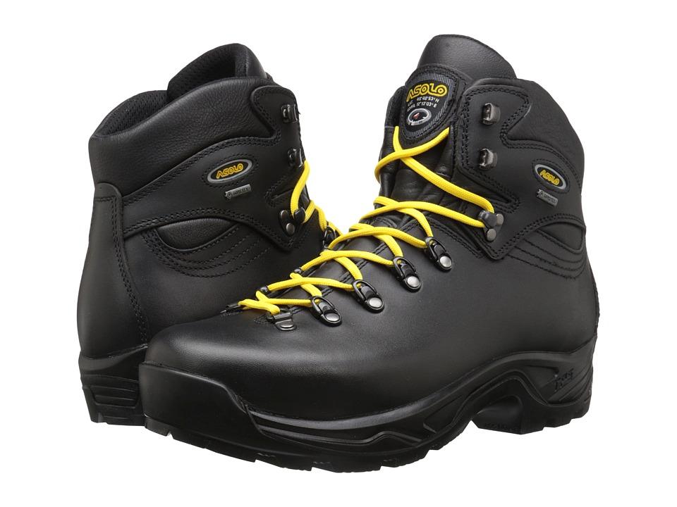 Asolo - TPS 520 GV EVO (Black) Men's Boots