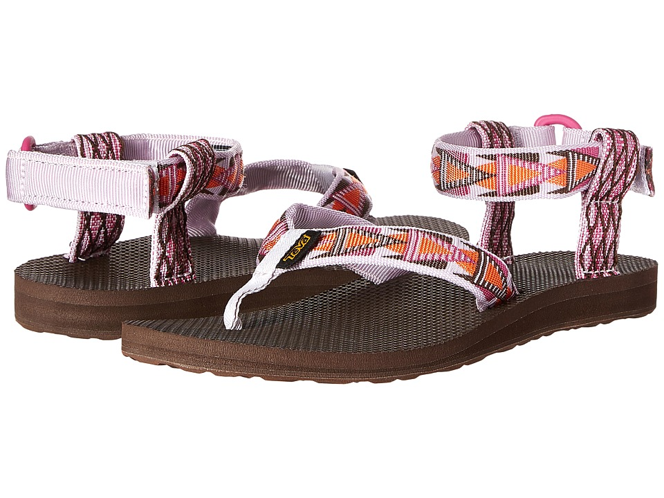 Teva - Original Sandal (Mashup Orchid) Women's Sandals